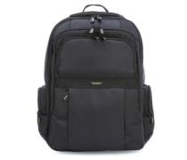 Infinipak L Laptop-Rucksack 17″ schwarz