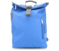 Punch 713 Rucksack 13″ blau