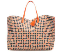 Shopper orange