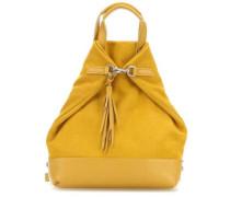 Motala X-Change (3in1) XS Rucksack-Tasche gelb