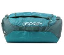 Transporter 95 Reisetasche smaragdgrün