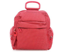 MD20 Rucksack rot