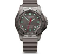 I.N.O.X. Professional Diver Titanium Schweizer Uhr