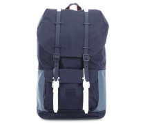 Aspect Little America Rucksack 15″ navy