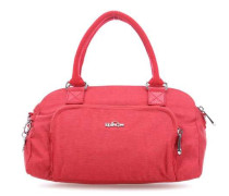 Basic Plus LM Alecto Handtasche rot