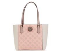 Open Road Shopper pink/weiß
