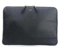 Mayfair Luxe Mason 12'' Tablet-Tasche schwarz
