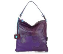 Basic Sofia M Beuteltasche violett