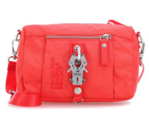 Nylon The Drops Schultertasche rot