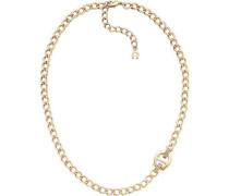 Classic Halskette gold
