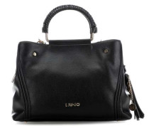 Collatina Handtasche schwarz