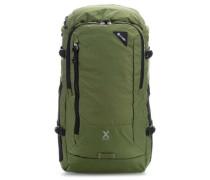 Venturesafe X30 Rucksack 15″ olivgrün