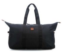 X-Bag Reisetasche schwarz 43 cm