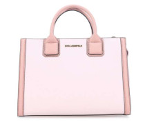 K/Klassik Handtasche rosa
