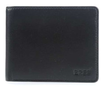 Pocket NEW 109 Geldbörse schwarz