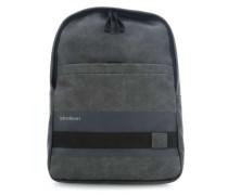 Finchley 15'' Laptop-Rucksack dunkelgrau
