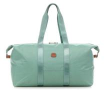 X-Bag Reisetasche smaragdgrün 55