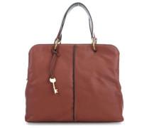 Lane Handtasche braun