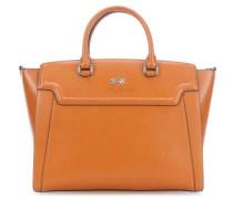 Portena Handtasche apricot