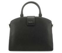 Clara Handtasche schwarz