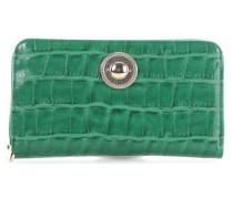 Geldbörse smaragdgrün