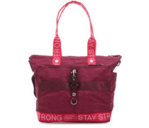The Styler Shopper bordeaux