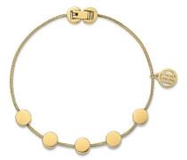 Classic Signature Armband gold