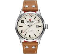Swiss Military Hanow Undercover Schweizer Uhr