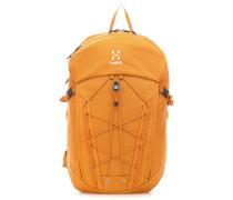 Vide Large Rucksack 15″ gelb