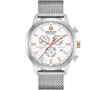Swiss Military Hanow Chrono Classic Chronograph