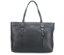 Capucine Handtasche schwarz