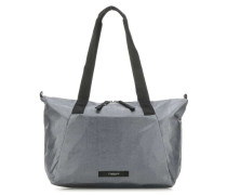Warm-Up Studio Tote Shopper 15″ silber