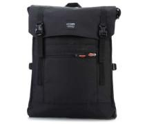 Slingsafe LX450 15'' Laptop-Rucksack schwarz