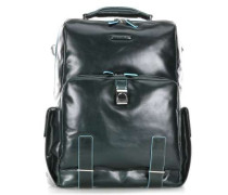 Blue Square Laptop-Rucksack 14″ dunkelgrün