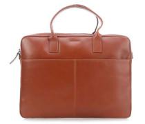 Core Laptoptasche 15″ cognac