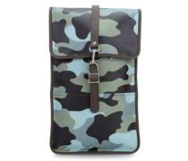 Rucksack 13″ camouflage