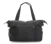 Basic Plus Art Handtasche schwarz
