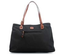 X-Bag Shopper schwarz