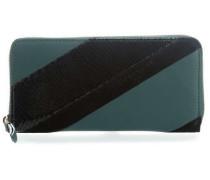Fancy FASallyW8 Geldbörse schwarz/grün