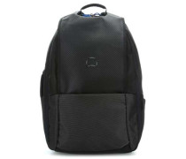 Laptop-Rucksack 17″ grau
