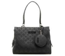 Janelle Handtasche schwarz