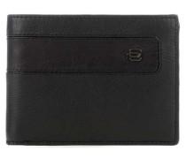 Bae RFID Geldbörse schwarz
