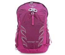Tempest 20 Back length S/M Rucksack pink