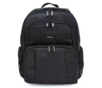 Infinipak M Laptop-Rucksack 15″ schwarz