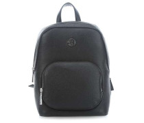 TH Core Rucksack schwarz