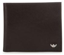 Colorado RFID Geldbörse schwarz