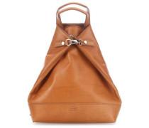 Rana X-Change (3in1) Bag XS Rucksack cognac