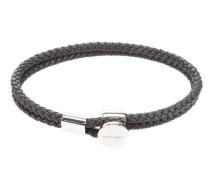 Bertold Armband dunkelbraun