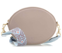 Kandy 1 Schultertasche taupe