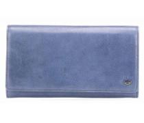 Garda Geldbörse blau